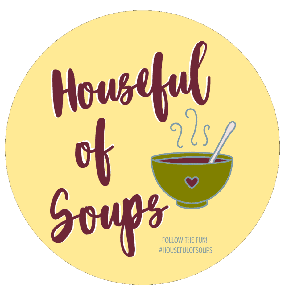 Houseful of Soups #HousefulOfSoups